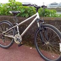 MTB自転車