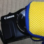 CanonPowerShotSX700HSカメラケース