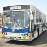 日本国有鉄道のバス