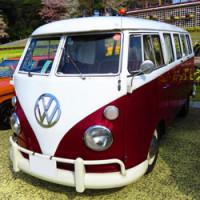 VolkswagenType2フォルクスワーゲンタイプ2