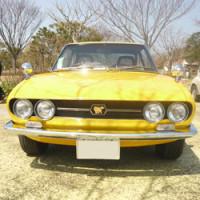 いすゞ117クーペEC/isuzu117coupe