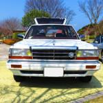 ニッサングロリアワゴン/nissan-gloria-wagon