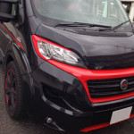 TWIN 600 SP GiT FIAT / フィアット アドリア社