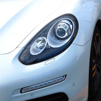 Porsche Panamera/ポルシェ・パナメーラ5ドアハッチバックサルーン