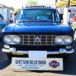 ダットサンブルーバード410/Datsun bluebird410