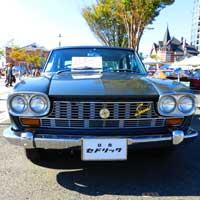 日産セドリック1966年式スペシャル6nissan-cedric