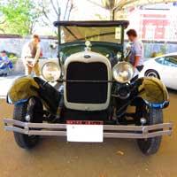 フォードA型 ford_model_A