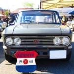 ダットサンピックアップU520/datsun_pickupu520