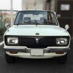 スズキフロンテLC10-II型